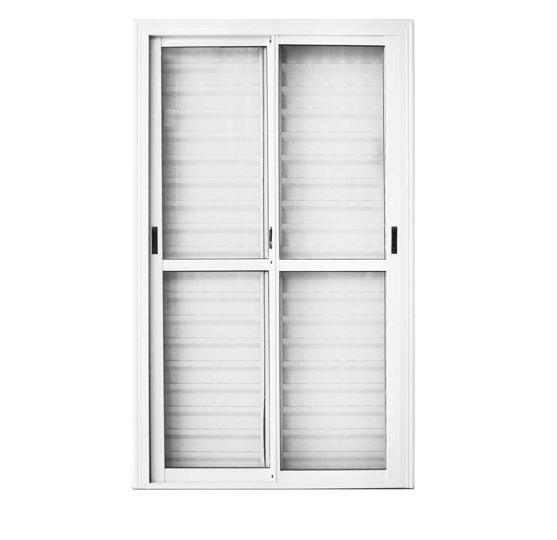 Inmecar Puerta balcon aluminio medidas